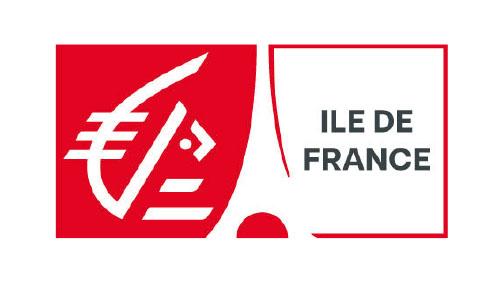 Caise d'Epargne Ile-de-France