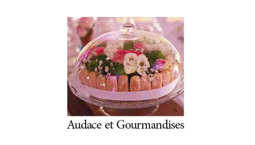Audace et Gourmandises